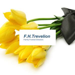 FH trevelion funerals sq